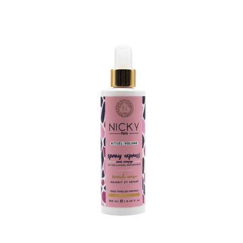 Spray Express Volume